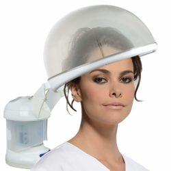 hair steamer casque vapeur